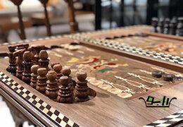 میز کاریزما
