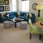 ایده هایی برای چیدمان و تزئین اتاق نشیمن (۴ – ۵)