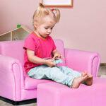 مبل راحتی برای کودکان