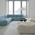ایجاد یک دکوراسیون آرامش بخش، نرم و راحت در خانه